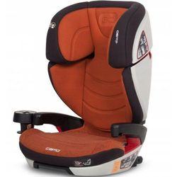 Fotelik Easy Go Camo IsoFix 15-36 kg - Copper