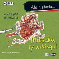 E-booki, Ale historia... Mieszko, ty wikingu!