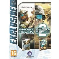 Gry na PC, Tom Clancy's Ghost Recon Advanced Warfighter (PC)