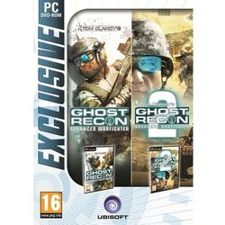 Tom Clancy's Ghost Recon Advanced Warfighter (PC)