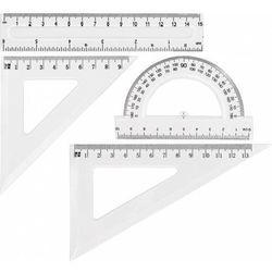 Zestaw geometryczny GR-031T GRAND - X00877