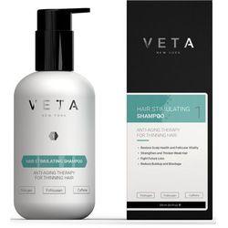 Szampon VETA przeciw wypadającym włosom anty DHT 250ml