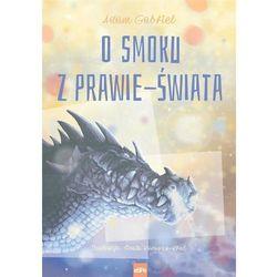 O smoku z prawie świata (opr. broszurowa)