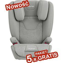 Nuna AACE Frost >>> pakiet gratisów <<< wys 24H, serwis door to door, HOLOGRAM