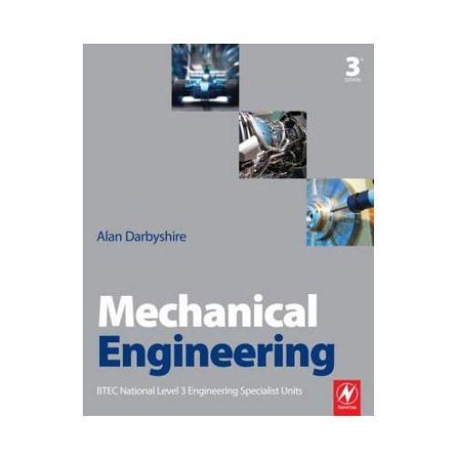 Biblioteka biznesu, Mechanical Engineering (opr. miękka)