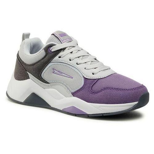 Damskie obuwie sportowe, Sneakersy SPRANDI - WP07-01435-02 Grey