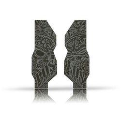 Riesel Design fork Ochronna Tape 3000, czarny 2021 Części zamienne do amortyzatorów Przy złożeniu zamówienia do godziny 16 ( od Pon. do Pt., wszystkie metody płatności z wyjątkiem przelewu bankowego), wysyłka odbędzie się tego samego dnia.