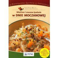 Książki medyczne, Właściwe i smaczne żywienie w dnie moczanowej (opr. miękka)