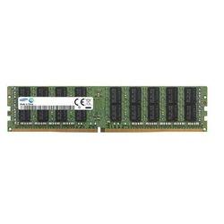 Pamięć RAM 1x 64GB SAMSUNG ECC LOAD REDUCED DDR4 4DRx4 2400MHz PC4-19200 LRDIMM |M386A8K40BMB-CRC