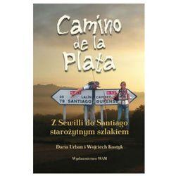 Camino de la Plata Z Sewilli do Santiago starożytnym szlakiem
