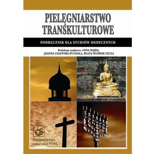 Leksykony techniczne, Pielęgniarstwo transkulturowe (opr. miękka)