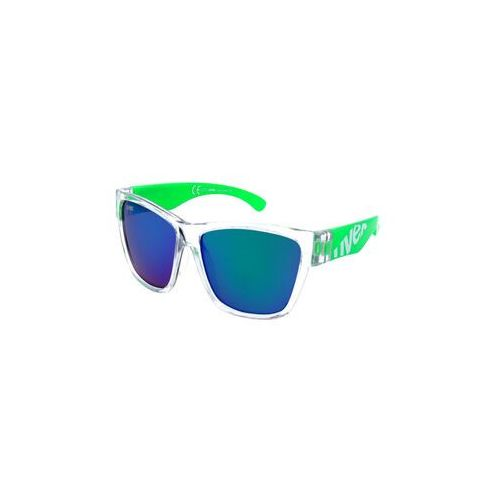 Okulary przeciwsłoneczne dla dzieci, UVEX sportstyle 508 Kids Okulary rowerowe Dzieci zielony 2018 Okulary przeciwsłoneczne dla dzieci