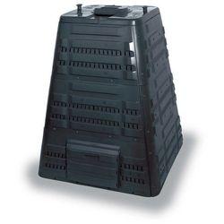 Ekokompostownik EKOBAT TERMO-700 + DARMOWY TRANSPORT! + Zamów z DOSTAWĄ JUTRO! Wakacyjne przeceny na ogród - skorzystaj z kodu rabatowego!