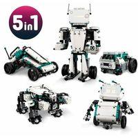Klocki dla dzieci, 51515 ZESTAW KREDEK LEGO - LEGO GADŻETY