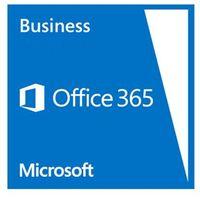 Programy biurowe i narzędziowe, Microsoft Office 365 Apps for business 5PC
