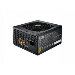COOLER MASTER MWE 550W 80+ Gold MPY-5501-AFAAG-EU