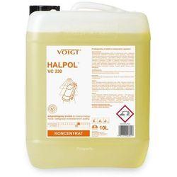 HALPOL 10l Voigt VC 230 antypoślizgowy środek do mycia