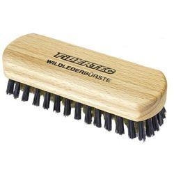 Fibertec Suede Brush mosiądz + włosie 2021 Środki do impregnacji obuwia