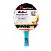 Tenis stołowy, Rakietka do tenisa stołowego Meteor SHANG*