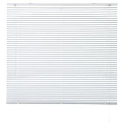 Żaluzja aluminiowa Colours Studio 75 x 180 cm biała