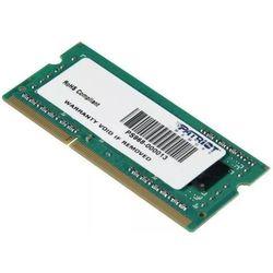 Pamięć RAM PATRIOT 4GB 1600MHz