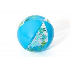 Piłka plażowa 31036 51cm Mix kolor