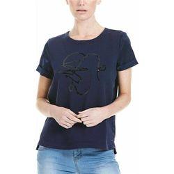 BENCH - Shirt Maritime Blue (BL193) rozmiar: S