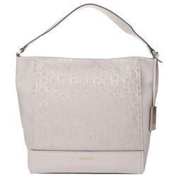 Calvin Klein Marina Torebka Beżowy UNI Przy zakupie powyżej 150 zł darmowa dostawa.