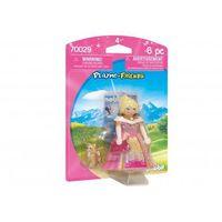 Figurki i postacie, Playmobil Figurka Księżniczka