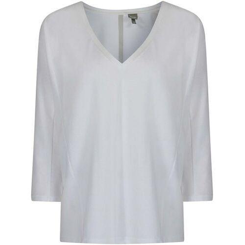 T-shirty damskie, koszulka BENCH - Elude White (WH001) rozmiar: L