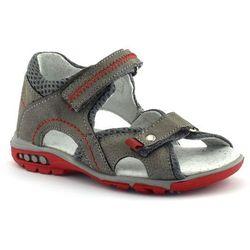 Sandały dla dzieci Kornecki 06166