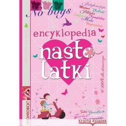 Encyklopedia nastolatki (opr. twarda)