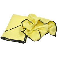 Pozostałe kosmetyki samochodowe, Ręcznik waflowy z mikrowłòkna Eurow 60x80cm
