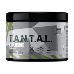 TREC TANTAL EXPLOSIVE PRE WORKOUT 250G AAKG SIŁA
