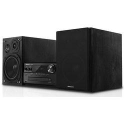 Panasonic SC-PMX90 (czarny)