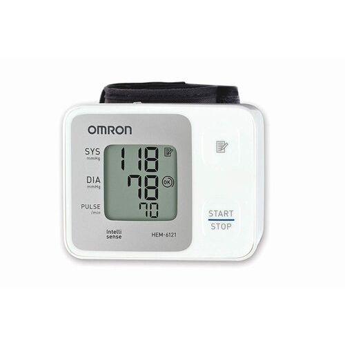 Ciśnieniomierze, Omron RS2 ciśnieniomierz nadgarstkowy