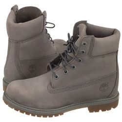 Trapery Timberland 6 In Premium Boot Grey A1KLW (TI71-a)