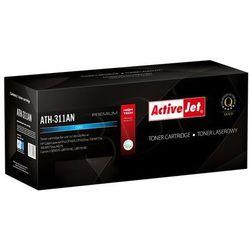 Activejet toner ATH-311AN / CE311A (cyan) Darmowy odbiór w 20 miastach!