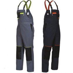 Spodnie ogrodniczki robocze POSEJDON