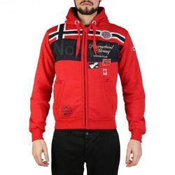 Geographical Norway Bluza Garadock_manGeographical Norway Bluza Zamawiając ten produkt otrzymasz kartę stałego klienta!