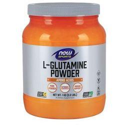L-Glutamina 5000mg Powder 1000g
