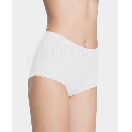 Figi, Figi Julimex Ruby Panty XL, biały, Julimex
