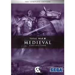 Medieval Total War Collection (PC)