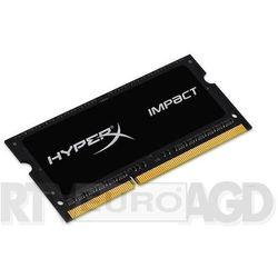 Kingston Impact SO-DIMM DDR3L 8GB 1866 CL11