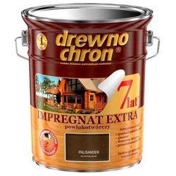 DREWNOCHRON- impregnat, palisander, 4.5 l (extra)