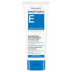 Pharmaceris E Emotopic emolientowy krem barierowy 75ml