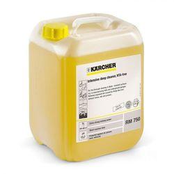 Intensywny środek czyszczący RM 750 ASF