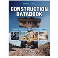 Biblioteka biznesu, Construction Databook