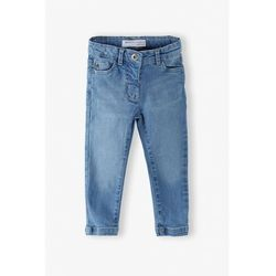 Spodnie niemowlęce jeansowe 6L38A2 Oferta ważna tylko do 2031-07-22