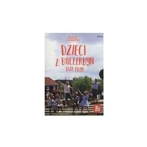 Filmy familijne, Dzieci z Bullerbyn / Nowe przygody dzieci z Bullerbyn DVD. Darmowy odbiór w niemal 100 księgarniach!